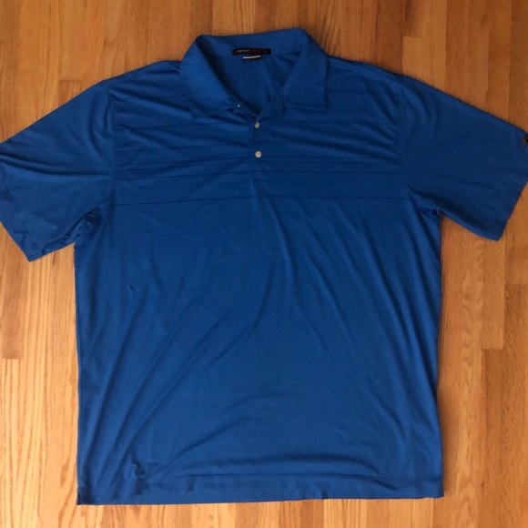 Tiger Woods Collection Other - Tiger Woods Golf Polo